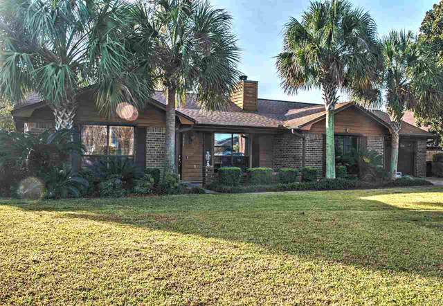 3021 Coral Strip Pkwy, Gulf Breeze, FL 32563 (MLS #564068) :: Berkshire Hathaway HomeServices PenFed Realty