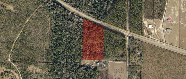 000 Country Mill Rd, Milton, FL 32570 (MLS #564071) :: ResortQuest Real Estate