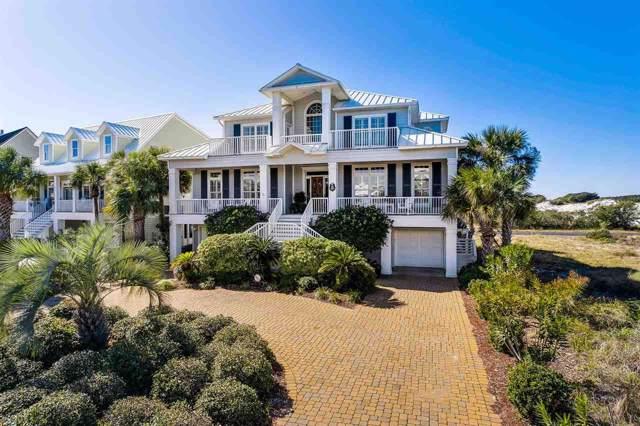 9 Seashore Dr, Pensacola Beach, FL 32561 (MLS #564096) :: Levin Rinke Realty