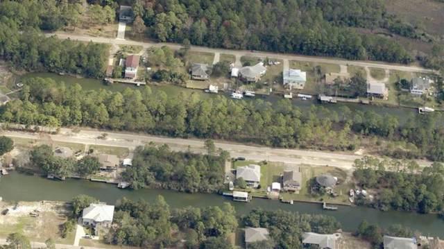 0 Bayshore Pkwy, Milton, FL 32583 (MLS #564105) :: Levin Rinke Realty