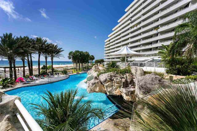 16281 Perdido Key Dr W301, Pensacola, FL 32507 (MLS #564117) :: Levin Rinke Realty