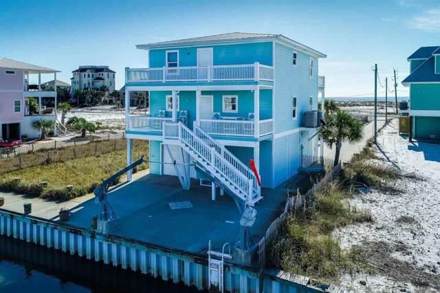 7360 Gulf Blvd, Navarre Beach, FL 32566 (MLS #564187) :: Levin Rinke Realty