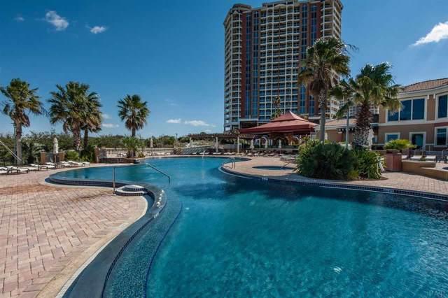 3 Portofino Dr #1501, Pensacola Beach, FL 32561 (MLS #564211) :: ResortQuest Real Estate
