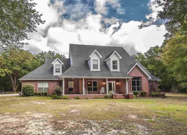 7160 Pine Blossom Rd, Milton, FL 32570 (MLS #564217) :: ResortQuest Real Estate