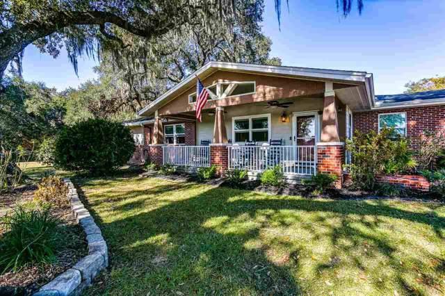 5289 Munson Hwy, Milton, FL 32570 (MLS #564222) :: ResortQuest Real Estate