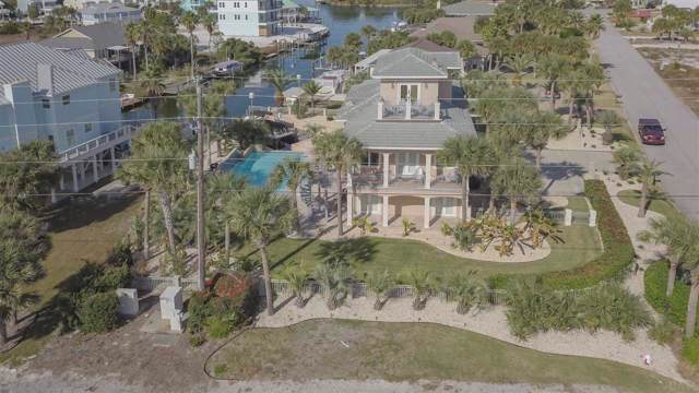 7293 Captain Kidd Reef, Perdido Key, FL 32507 (MLS #564259) :: ResortQuest Real Estate