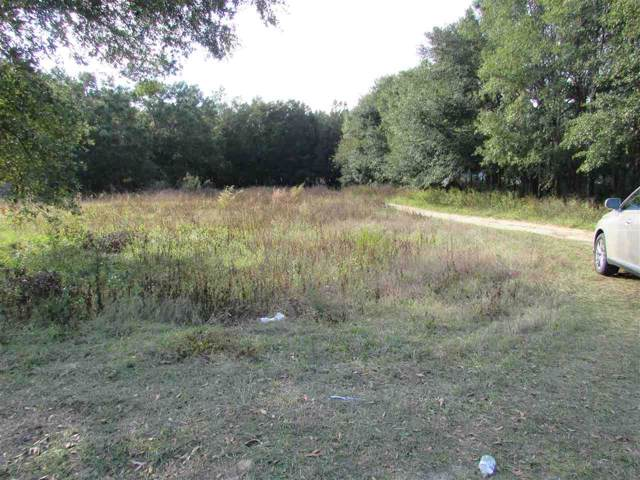 2605 N Z St, Pensacola, FL 32505 (MLS #564299) :: Crye-Leike Gulf Coast Real Estate & Vacation Rentals