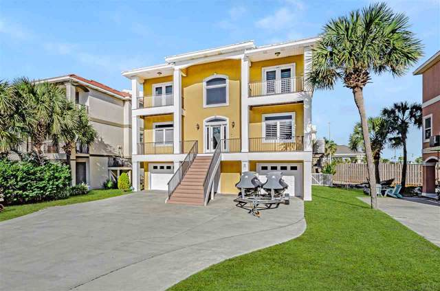 3 La Caribe Dr, Pensacola Beach, FL 32561 (MLS #564307) :: Levin Rinke Realty