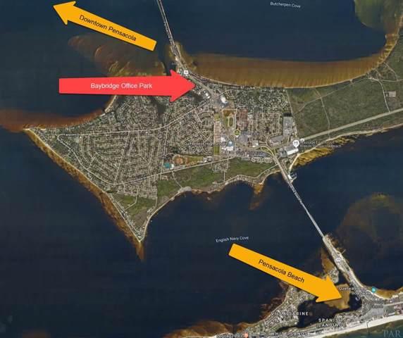 63 Baybridge Dr, Gulf Breeze, FL 32561 (MLS #564314) :: Levin Rinke Realty