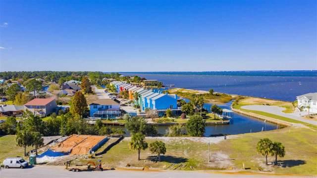 Lot 4 Blk A Stanford Rd, Gulf Breeze, FL 32563 (MLS #564329) :: Levin Rinke Realty