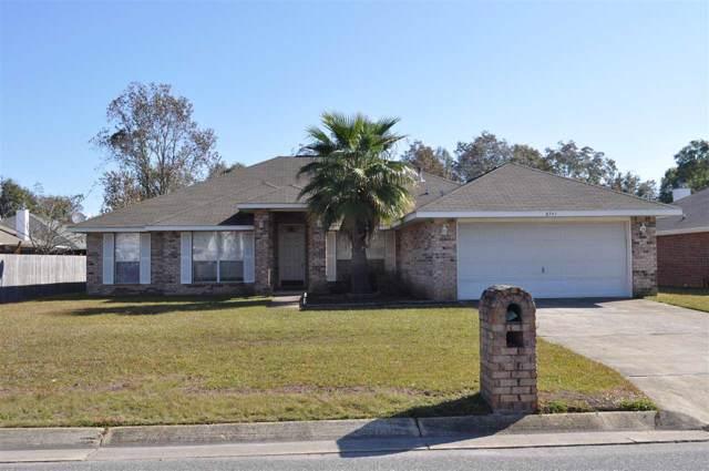 6741 Fort Deposit Dr, Pensacola, FL 32526 (MLS #564333) :: Levin Rinke Realty