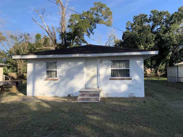 2510 N Q St, Pensacola, FL 32505 (MLS #564344) :: Levin Rinke Realty