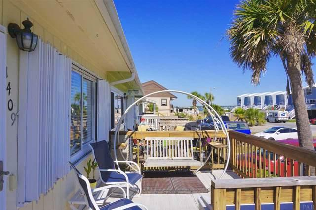 1409 Tina Dr, Navarre Beach, FL 32566 (MLS #564345) :: Levin Rinke Realty