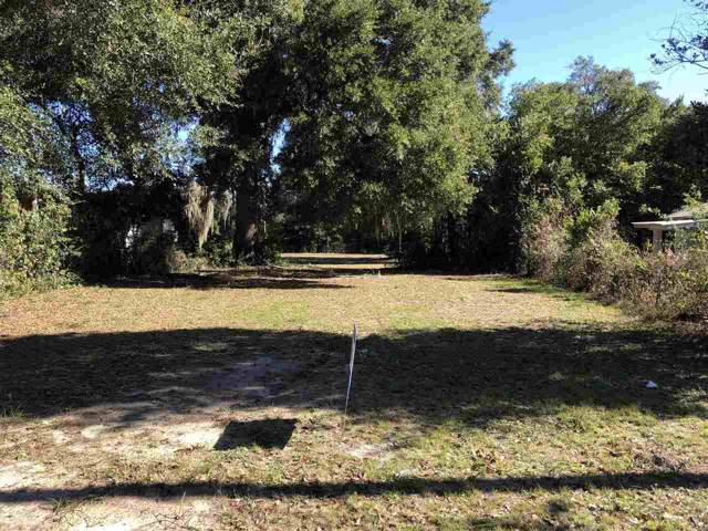 0 Oceola St, Milton, FL 32570 (MLS #564351) :: ResortQuest Real Estate