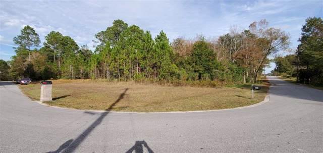 701 Pinebrook Cir, Pensacola, FL 32533 (MLS #564360) :: Levin Rinke Realty