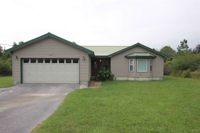 1950 Fox Quarry Rd, Cantonment, FL 32533 (MLS #564362) :: Levin Rinke Realty