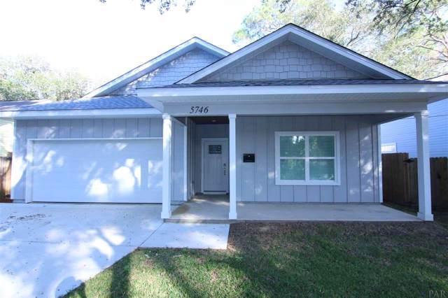 5746 Renee Ter, Pensacola, FL 32507 (MLS #564366) :: Levin Rinke Realty