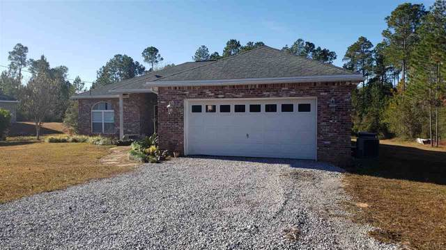 6919 Martin Rd, Milton, FL 32570 (MLS #564376) :: ResortQuest Real Estate
