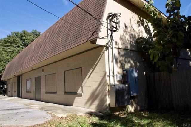1322 N 61ST AVE, Pensacola, FL 32506 (MLS #564403) :: Levin Rinke Realty