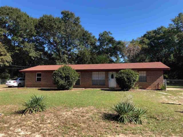 7860 Penny Ln, Milton, FL 32583 (MLS #564425) :: ResortQuest Real Estate