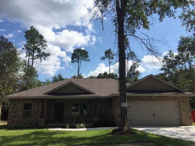 7137 Springhill Rd, Milton, FL 32570 (MLS #564440) :: ResortQuest Real Estate