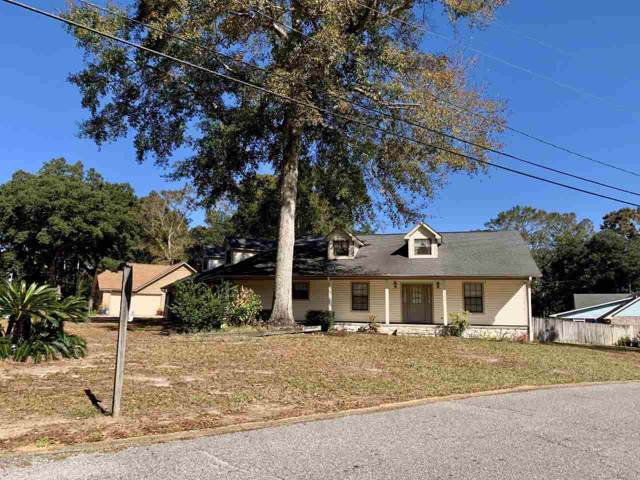 1850 Kings Way Dr, Cantonment, FL 32533 (MLS #564441) :: Levin Rinke Realty