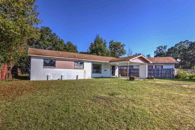 704 Massachusetts Ave, Pensacola, FL 32505 (MLS #564443) :: Levin Rinke Realty