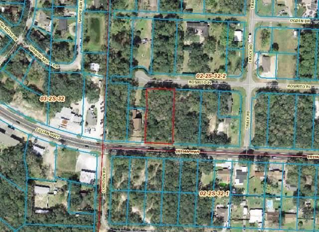 1000 Perdido Manor, Pensacola, FL 32506 (MLS #564452) :: ResortQuest Real Estate
