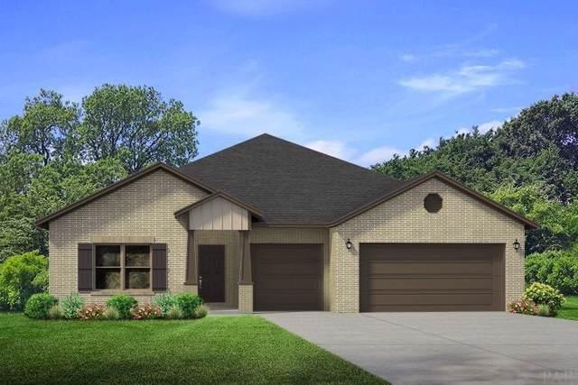 348 Cayden Way, Pensacola, FL 32533 (MLS #564471) :: Levin Rinke Realty