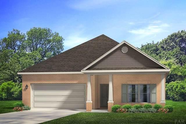 340 Connie Way, Pensacola, FL 32533 (MLS #564476) :: Levin Rinke Realty