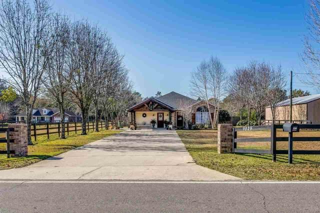 9829 Bridlewood Rd, Pensacola, FL 32526 (MLS #564489) :: Levin Rinke Realty