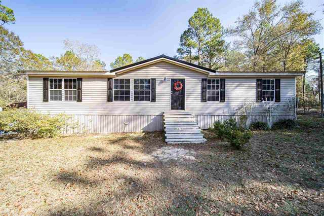 6088 Belandville Rd, Milton, FL 32570 (MLS #564497) :: ResortQuest Real Estate