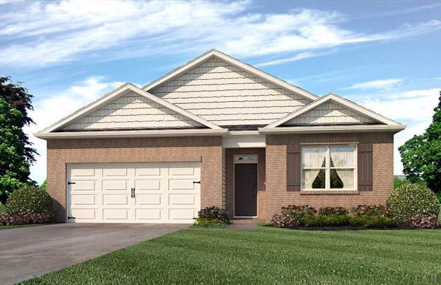 6419 Churchill Cir, Milton, FL 32583 (MLS #564505) :: ResortQuest Real Estate
