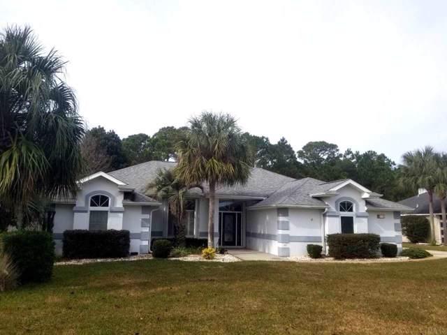 1098 Chandelle Lake Dr, Pensacola, FL 32507 (MLS #564507) :: Levin Rinke Realty