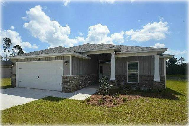 5722 Peach Dr, Pace, FL 32571 (MLS #564510) :: Levin Rinke Realty