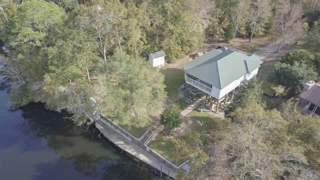 7785 River Landing Dr, Milton, FL 32583 (MLS #564513) :: ResortQuest Real Estate