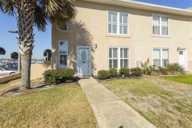 318 Ft Pickens Rd, Pensacola Beach, FL 32561 (MLS #564515) :: ResortQuest Real Estate
