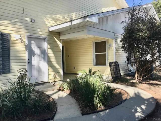 425 Euclid St, Pensacola, FL 32503 (MLS #564516) :: Levin Rinke Realty