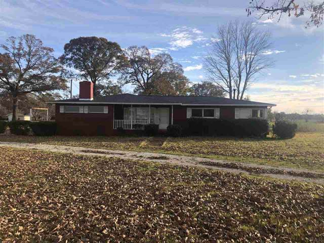 3763 Nowling Rd, Jay, FL 32565 (MLS #564527) :: ResortQuest Real Estate