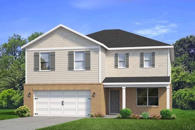 6413 Churchill Cir, Milton, FL 32583 (MLS #564545) :: ResortQuest Real Estate
