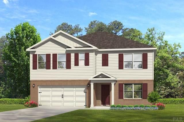 6377 Churchill Cir, Milton, FL 32583 (MLS #564552) :: ResortQuest Real Estate