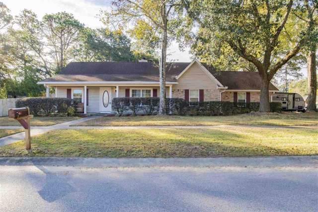 577 Bobwhite Ct, Pensacola, FL 32514 (MLS #564563) :: Levin Rinke Realty