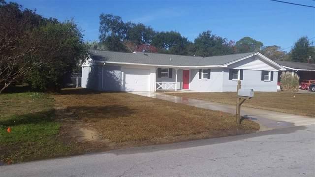 1139 Bayview Ln, Gulf Breeze, FL 32563 (MLS #564568) :: Levin Rinke Realty