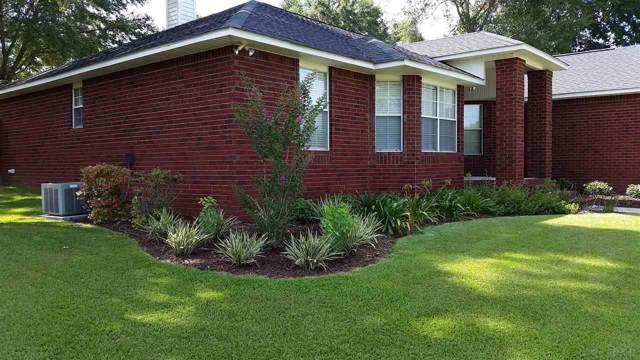 Cantonment, FL 32533 :: Levin Rinke Realty