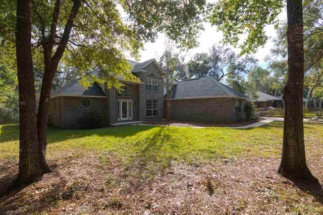 1080 Spanish Moss Dr, Pensacola, FL 32506 (MLS #564571) :: ResortQuest Real Estate
