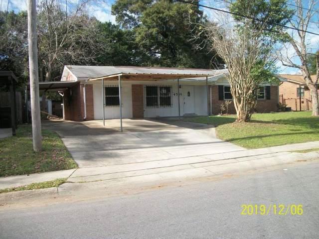 4591 Monpellier Dr, Pensacola, FL 32505 (MLS #564572) :: Levin Rinke Realty