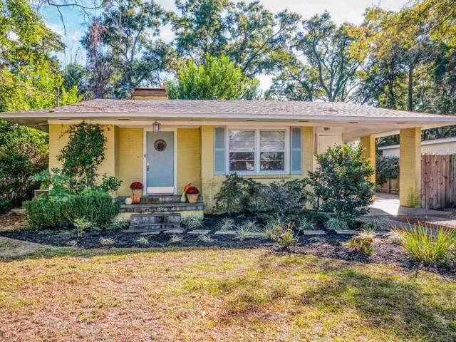 1607 E Leonard St, Pensacola, FL 32503 (MLS #564574) :: Levin Rinke Realty