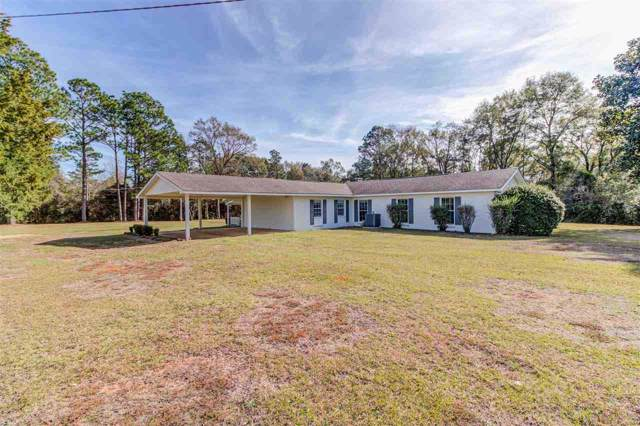2351 Dunsford Rd, Jay, FL 32565 (MLS #564584) :: ResortQuest Real Estate