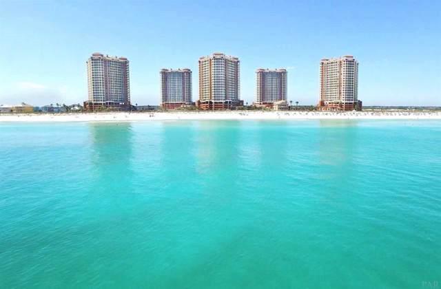 2 Portofino Dr #505, Pensacola Beach, FL 32561 (MLS #564590) :: ResortQuest Real Estate