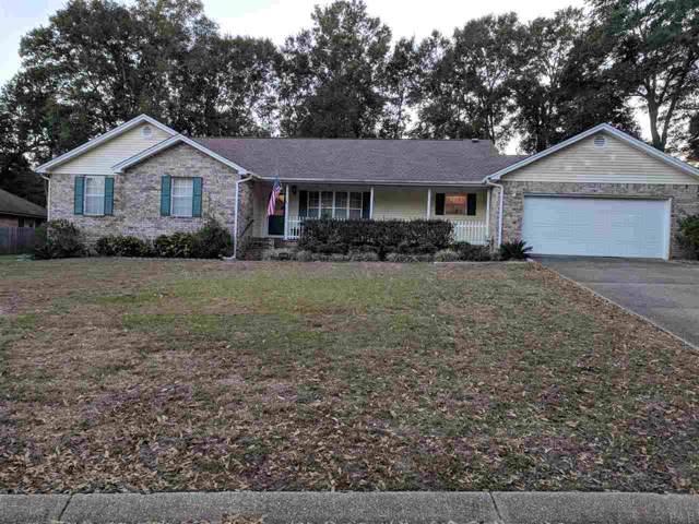 10054 Huntsman Path, Pensacola, FL 32514 (MLS #564598) :: Levin Rinke Realty